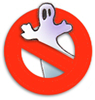 No Ghosts Allowed!