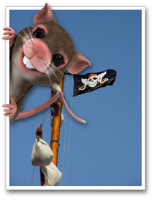 Metaphor Mouse To The Rescue!