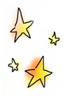 More Gold Stars